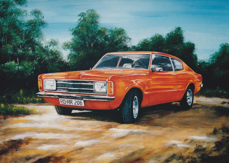 automotive painting